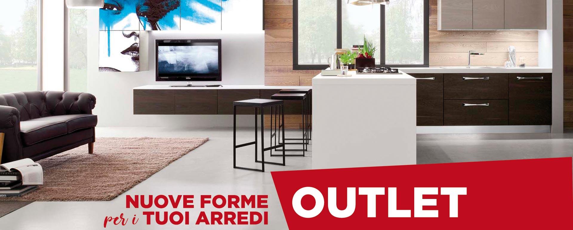 Outlet - Forme Nuove Arredamenti - Reggio Calabria