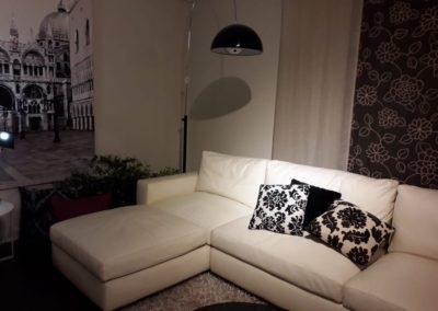 divano Poltrona Frau 35% da €11.640 a €7.600_2